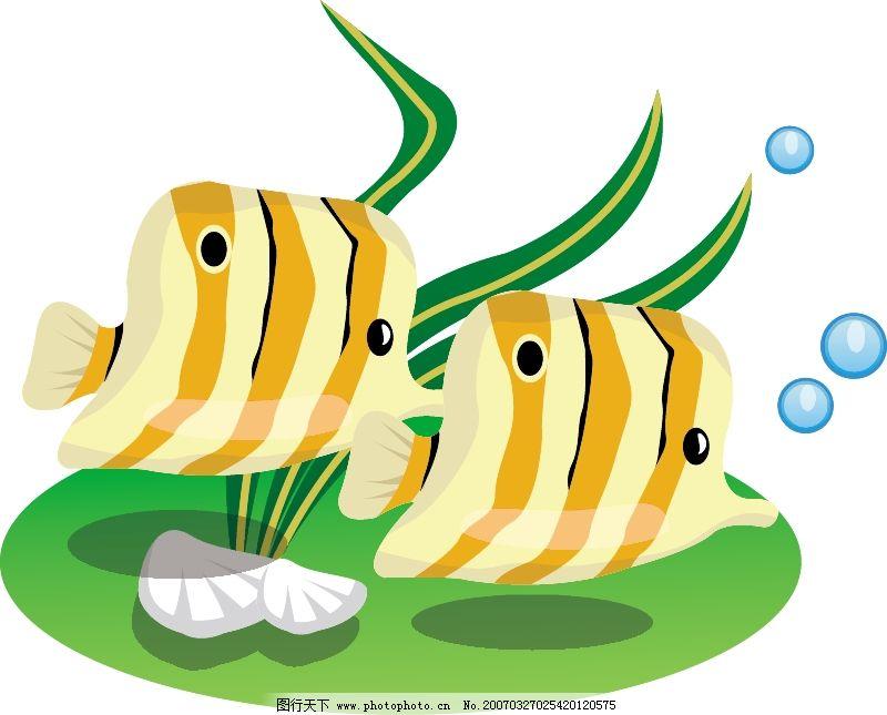动物插图0171 饮食水果