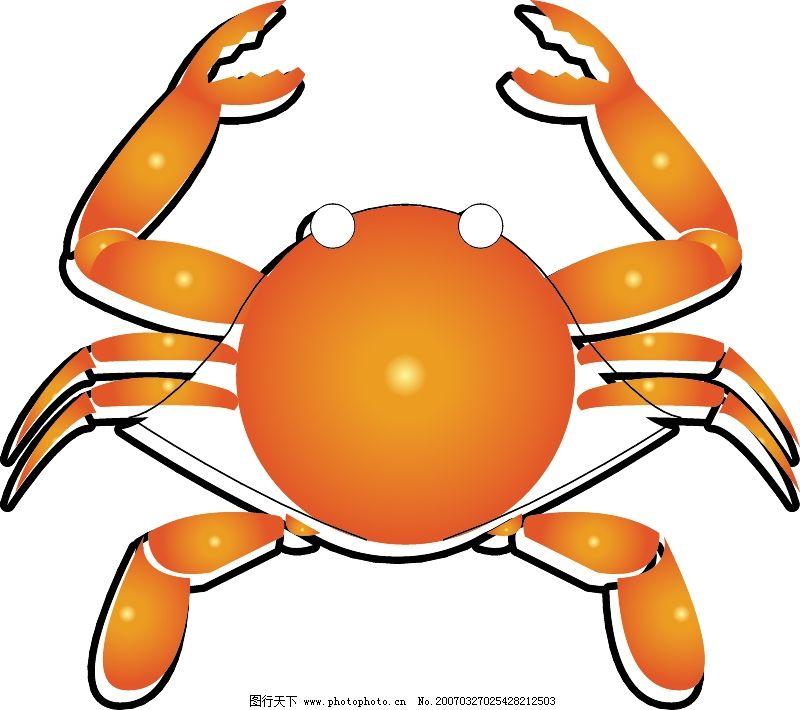 动物插图0336 饮食水果