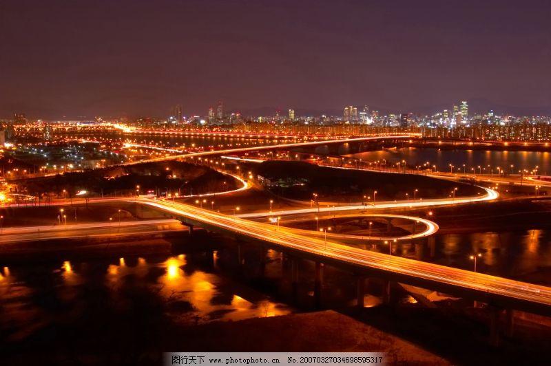 城市夜景0022 自然风景