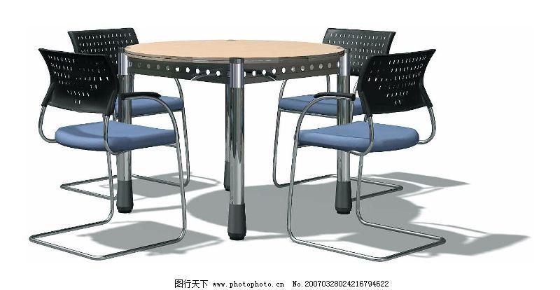 家具模型0112