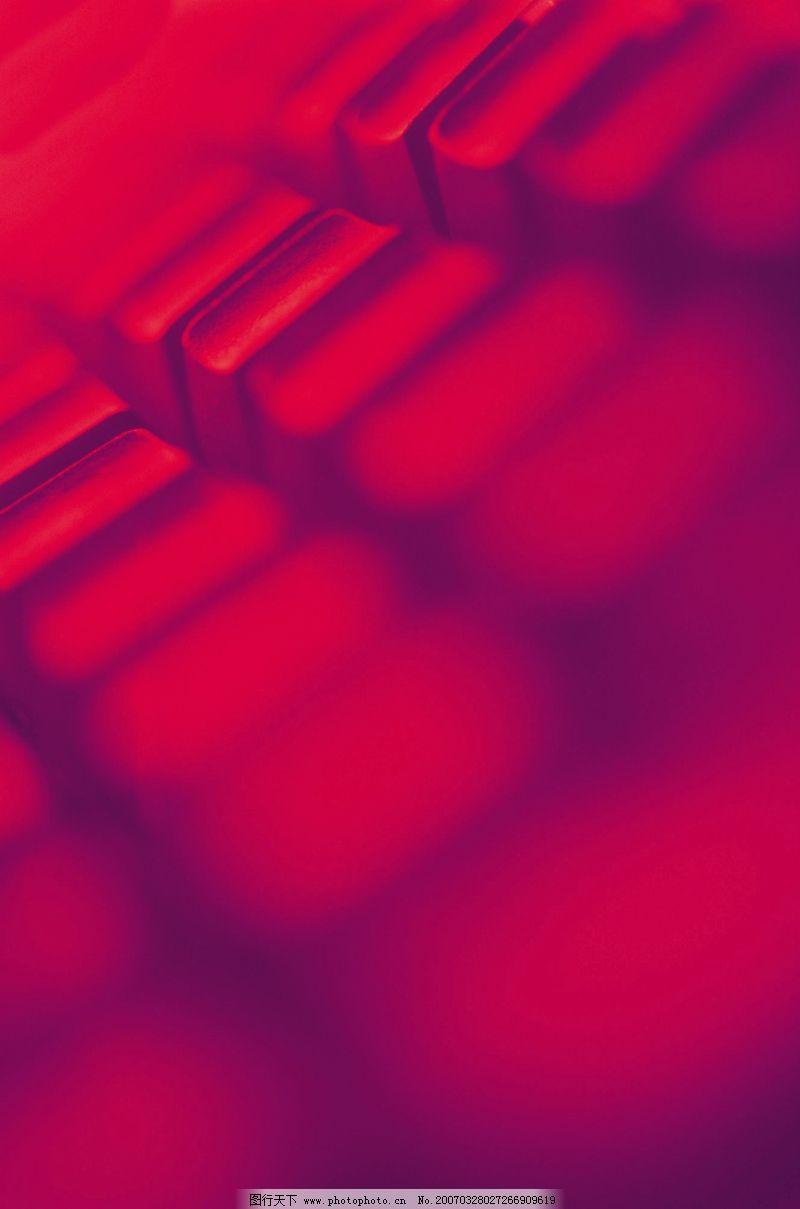 鼠标键盘0046_现代科技_现代科技_图行天下图库