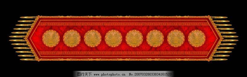 古典边框0332 古建瑰宝篇