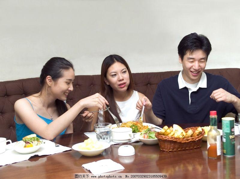 晚餐恋人0037 家庭情侣篇